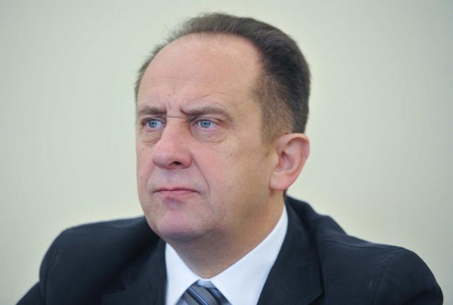 Andrzej Gut-Mostowy (PO) - 8199993,00 zł długu