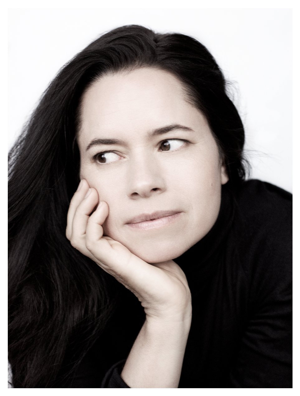 Natalie Merchant wydała jeden z najlepszych albumów w karierze
