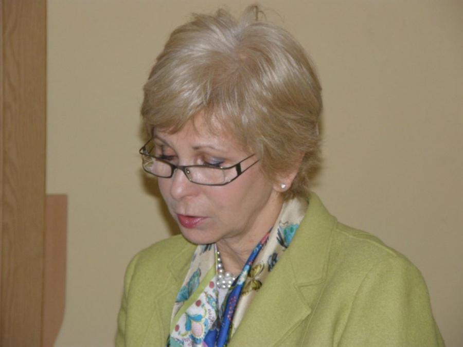 Halina Szymiec-Raczyńska (PSL) - 3148350,00 zł długu