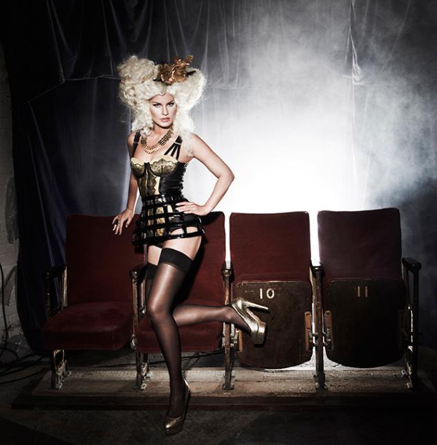 Kamaliya – ukraińska Lady GaGa?
