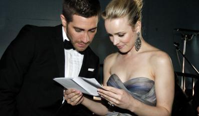 Jake Gyllenhaal i Rachel McAdams parą nie tylko na planie?