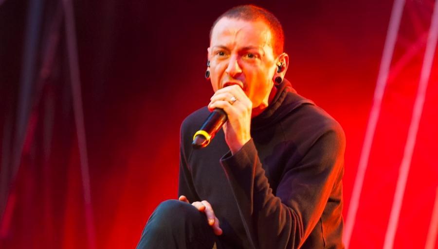 Linkin Park pokazuje \