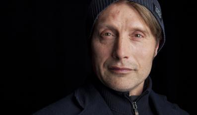 Mads Mikkelsen: Nie grałem drugiego Robin Hooda