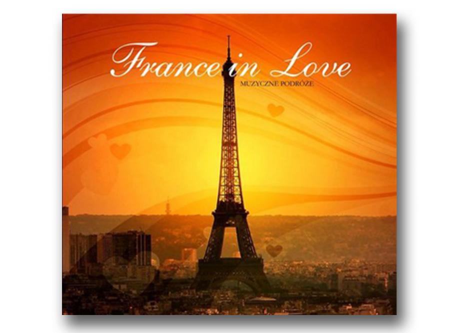 France in Love