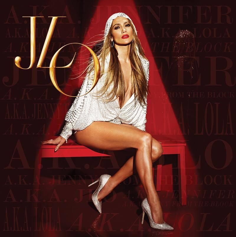 Jennifer Lopez seksowna jak nigdy wcześniej