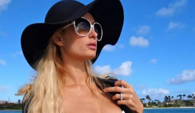 Paris Hilton znów śpiewa...