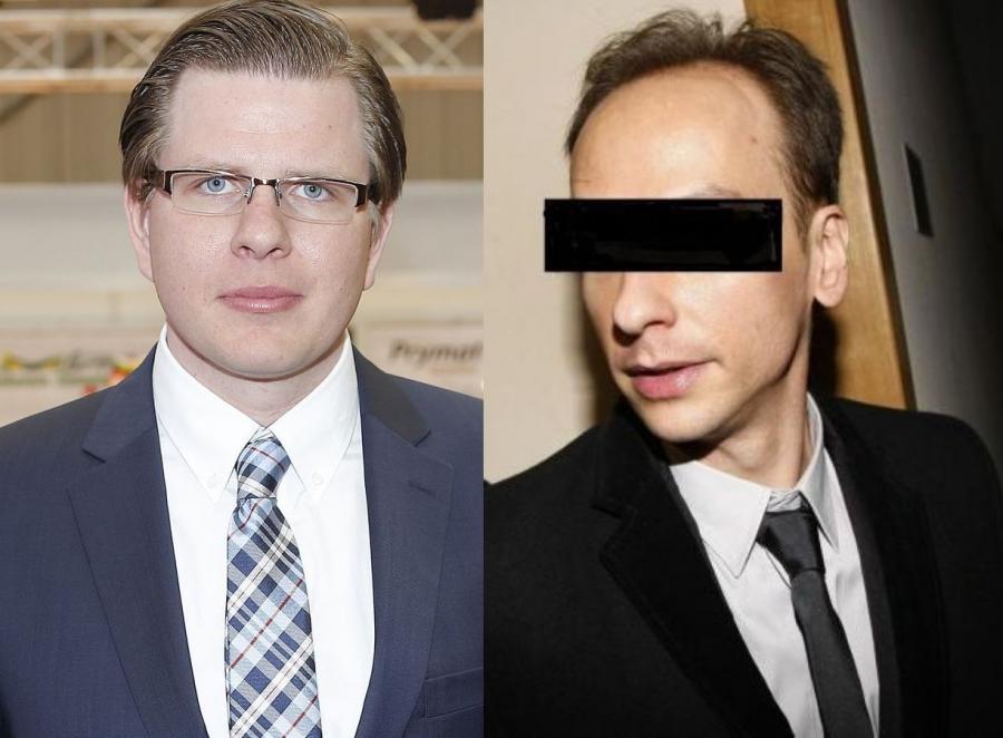 Filip Chajzer, Dariusz K.
