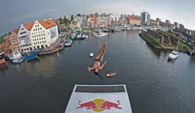 Zobacz ekstremalne skoki w Gdańsku!