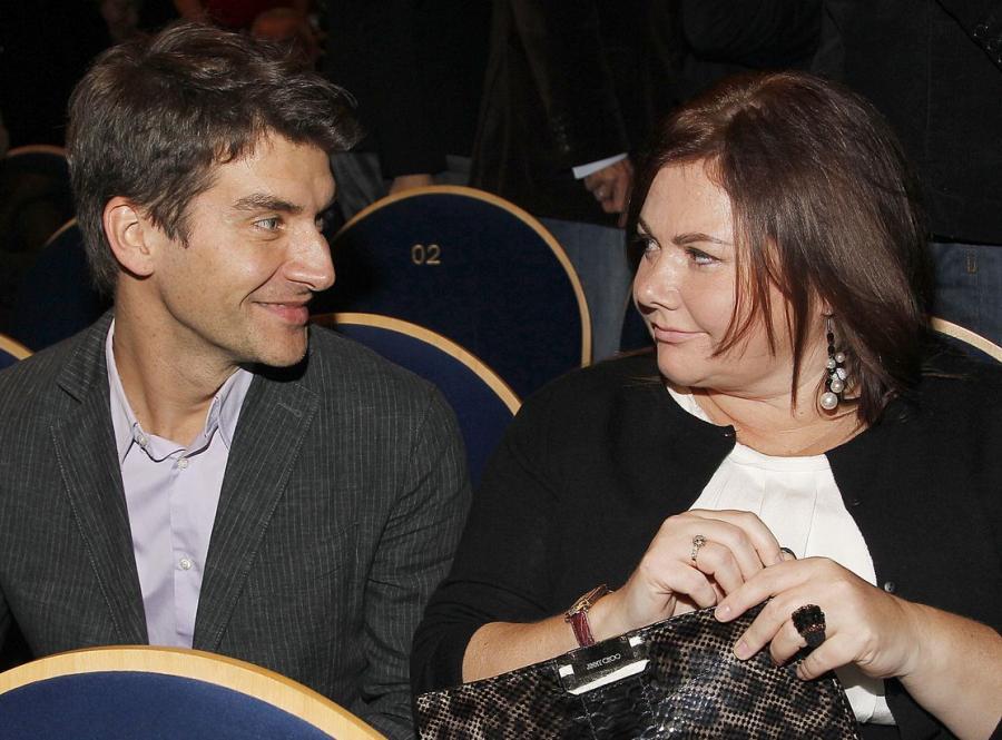 Tomasz Kammel, Katarzyna Niezgoda