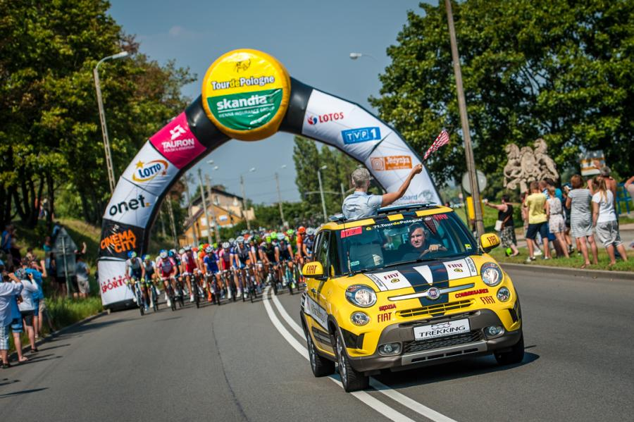 Tour de Pologne 2014