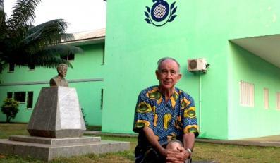 Miguel Pajares, pierwszy Europejczyk, który zmarł na Ebolę