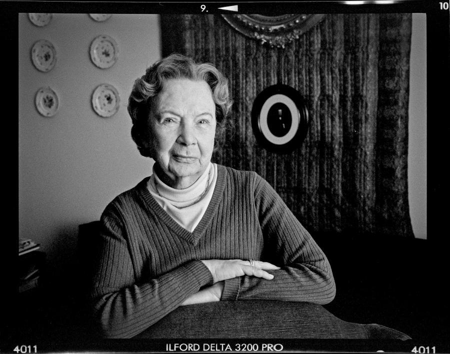 Teresa Łatyńska