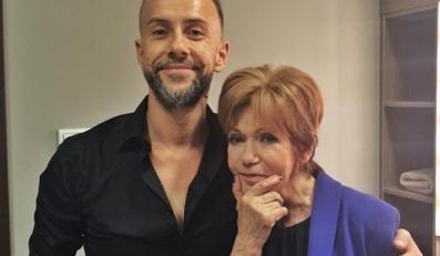 Nargal i Maria Czubaszek