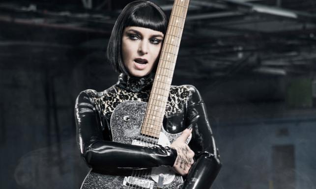 Sinéad O\'Connor jak starsza wersja Miley Cyrus