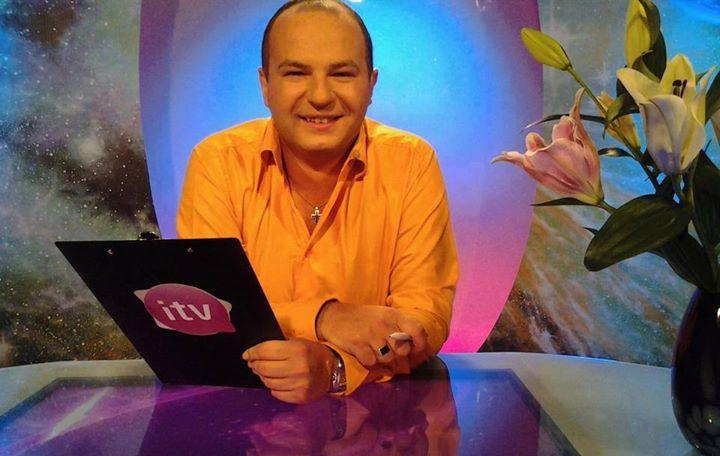 Wróżbita Maciej / zdjęcie z oficjalnego profilu