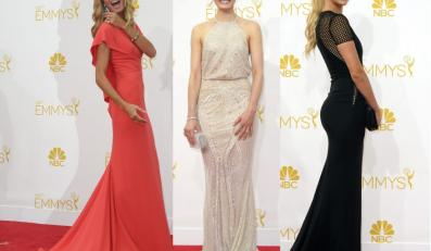 Heidi Klum, Diane Kruger i Lily Cowles