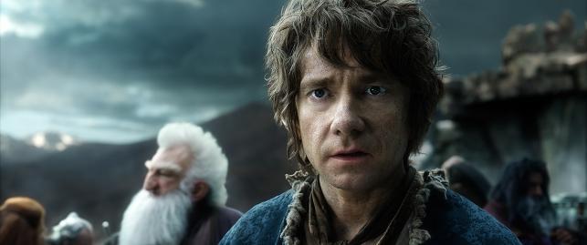 """""""Bitwa Pięciu Armii"""" – najmroczniejsza część """"Hobbita"""""""