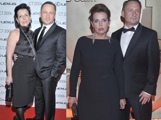 Marianna i Kamil Durczokowie