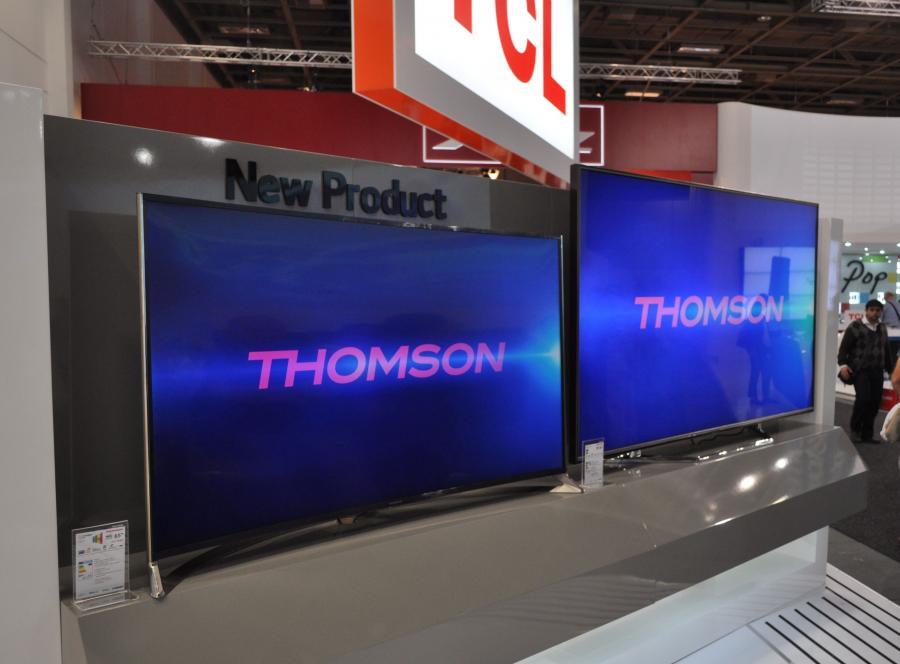 Ekrany Thomsona