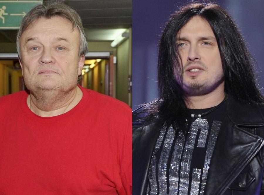 Krzysztof Cugowski i Piotr Cugowski
