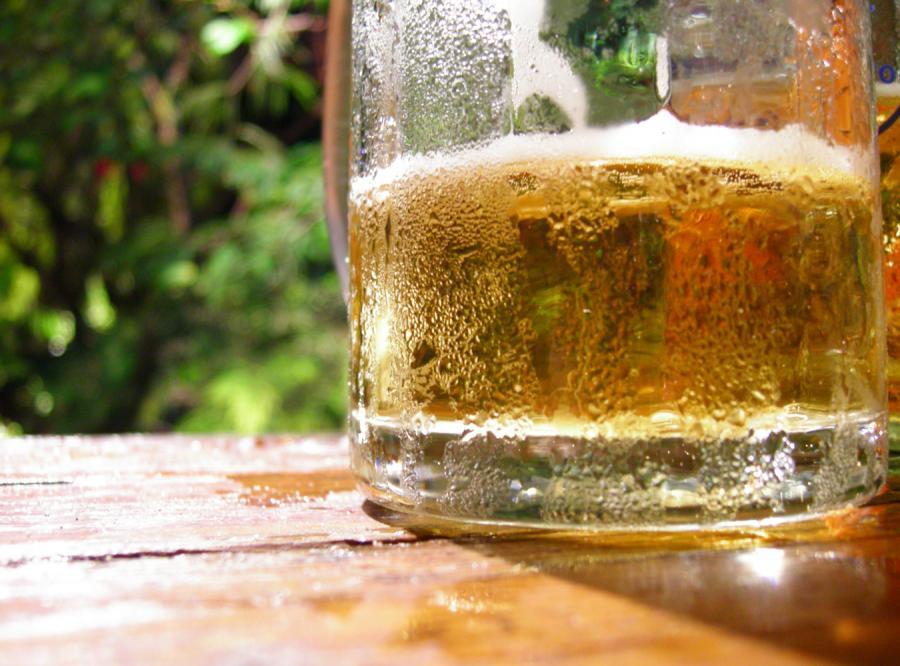Bawarska pasta i litewskie grzanki najlepiej pasują do piwa