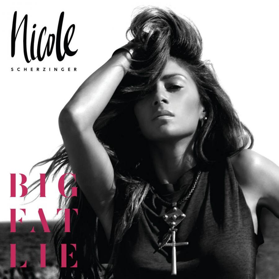 Nicole Scherzinger wydaje \