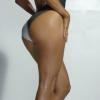 Jennifer Lopez na zdjęciu ze swego profilu