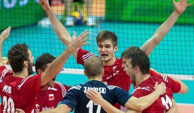 Mistrzostwa świata w siatkówce: mecz Polska - Niemcy