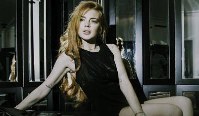 """Lindsay Lohan chce powrotu """"Wrednych dziewczyn"""""""