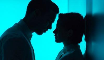 """""""Equals"""": Kristen Stewart na pierwszym zdjęciu z filmu"""