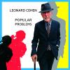 Leonard Cohen na okładce albumu