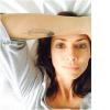 Natalie Imbruglia tuż po przebudzeniu