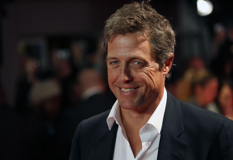 Hugh Grant: Zdecydowałem się nie zagrać w filmie
