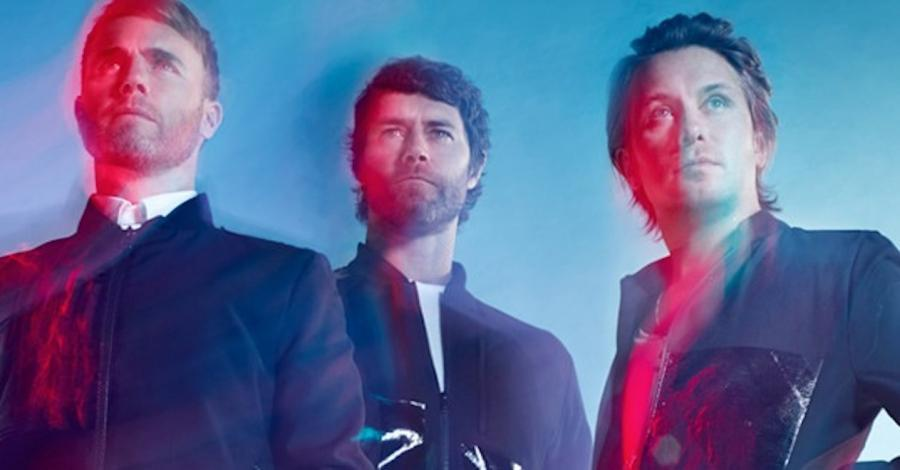 Nowy album i piosenka Take That
