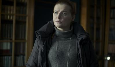 """Jowita Budnik: Jeśli ktokolwiek chce mnie porównać do bohaterki """"Fargo"""", to będę zaszczycona"""