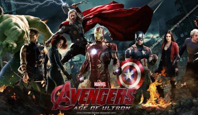 """W sieci pojawił się pierwszy zwiastun """"Avengers: Age of Ultron"""""""