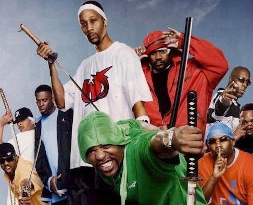 Płyta Wu-Tang Clan za dwa miliony