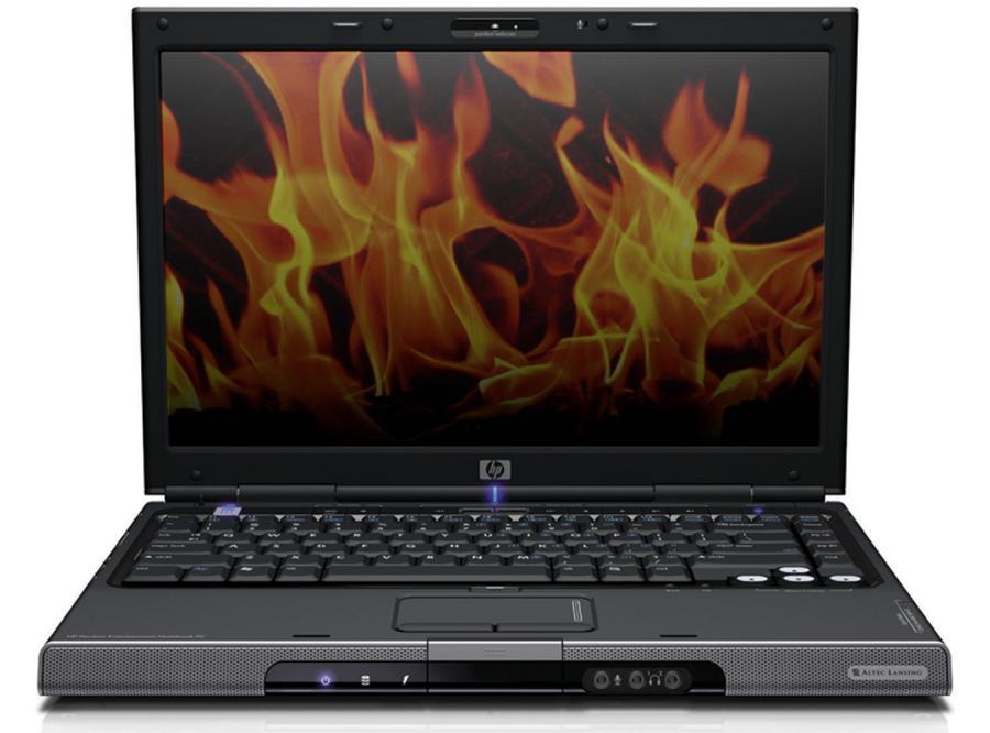 Baterie z HP, Toshiby i Della do wymiany