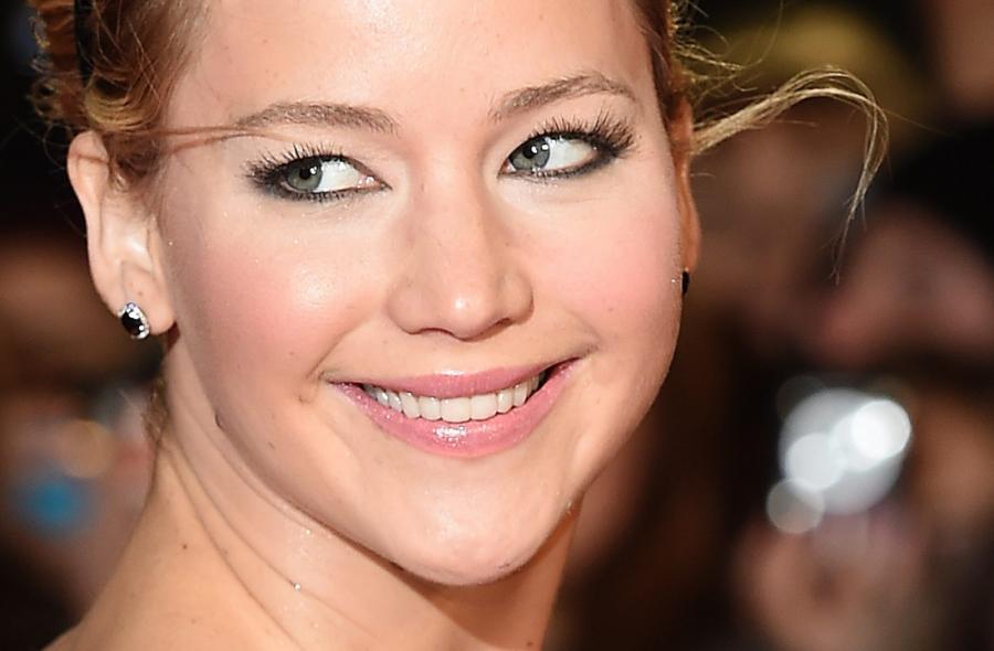 Jennifer Lawrence spotyka się z reżyserem