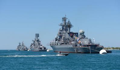 Rosyjska flota