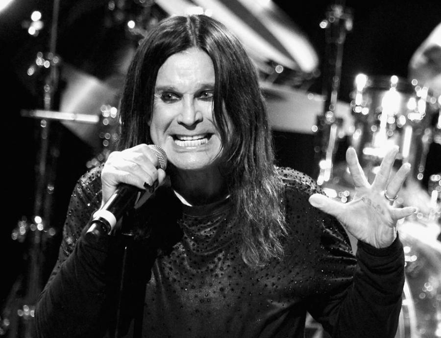Ozzy Osbourne przypomina o swojej twórczości solowej