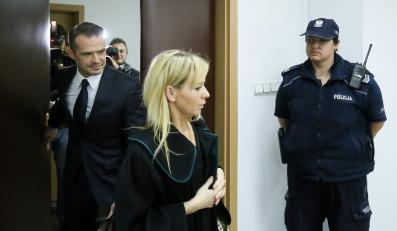 Sławomir Nowak, Małgorzata Dąbrowska-Kardas