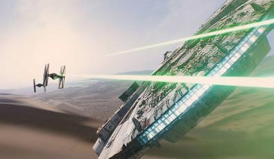 """""""Gwiezdne wojny: Przebudzenie Mocy"""" po raz pierwszy"""