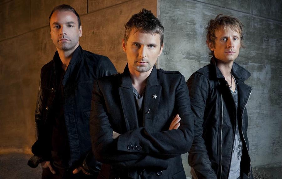 Muse zagra na Orange Warsaw Festival 2015