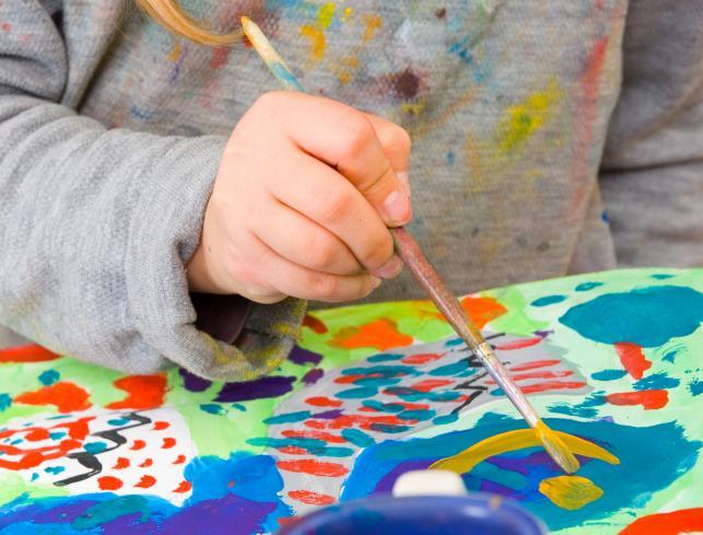 Malowanki, kolorowanki dla najmłodszych