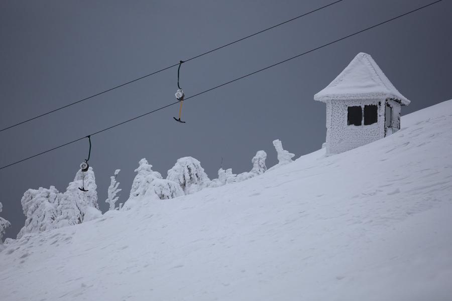 Góra Pilsko, Beskid Żywiecki
