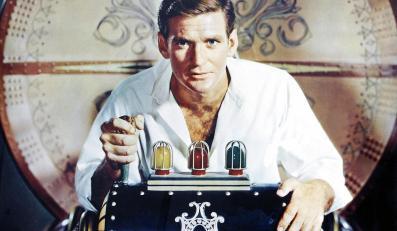 Rod Taylor (1930 – 2014)