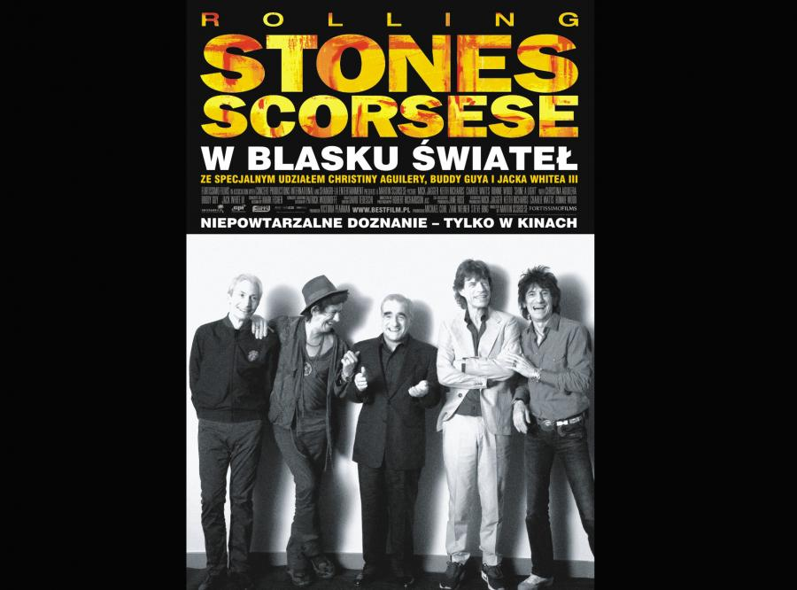 DVD o Rolling Stones