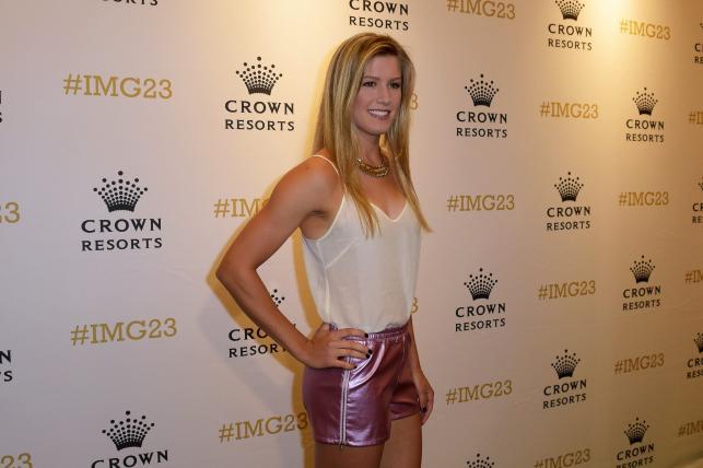 Eugenie Bouchard, piękność ze światowej czołówki tenisistek
