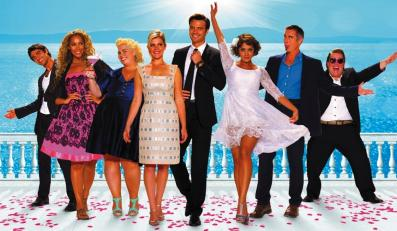 """Walking on Sunshine"" nie sprawdza się ani jako komedia, ani jako musical"